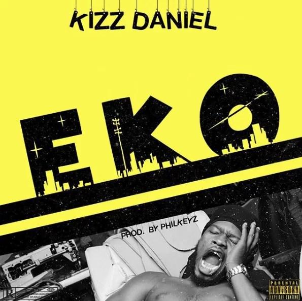 Kizz Daniel Eko Mp3