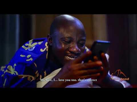 Ife Lagba – Latest Yoruba Movie 2019