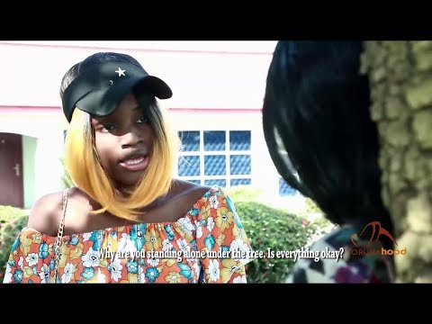 Only You – Latest Yoruba Movie 2019