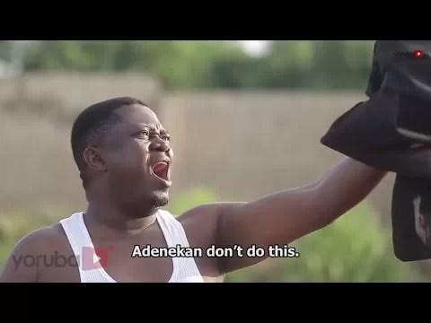 Akanni Ekun 2 – Latest Yoruba Movie 2019 Drama