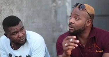 Shaku Shaki Part 2 Yoruba Movie
