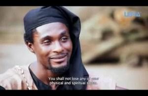 Ayanfe Eledumare – Yoruba Movie NaijaOlofofo.com