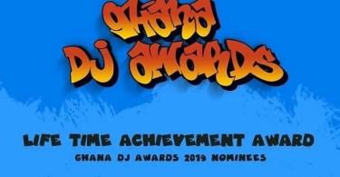 Ghana DJ Awards 2019
