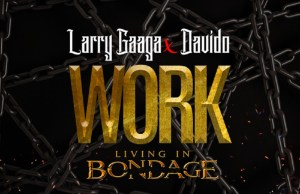 Larry Gaaga Work (Living In Bondage)