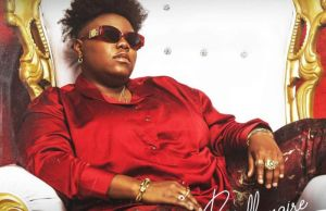 Teni Super Woman Lyrics