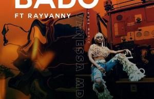 Vanessa Mdee Bado mp3