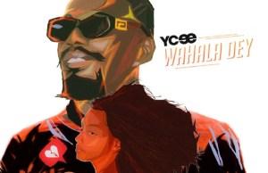Ycee Wahala Dey