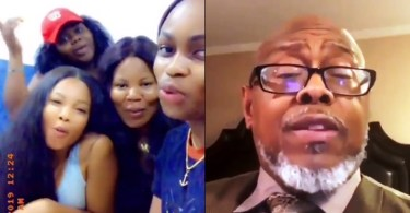 Leaked Sex Tape: Nigerian Ladies Praise Pastor Wilson Over His Ability