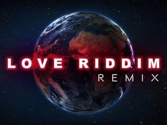 Rotimi ft. Akon – Love Riddim (Remix)