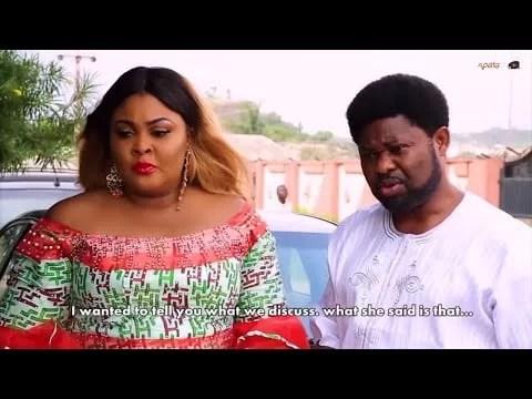 Aweni Baku – Latest Yoruba Movie