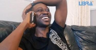 BROKEN FATE – Latest Yoruba Movie