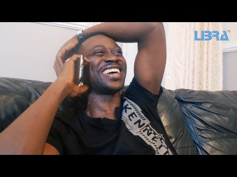 BROKEN FATE – Latest Yoruba Movie