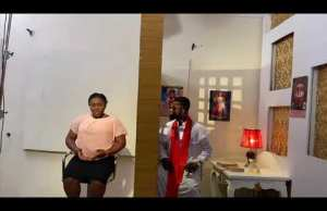 Broda Shaggi – The Confession Comedy Video