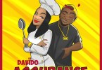 download Davido Assurance mp3 download