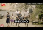 EMERGENCY Mark Angel Comedy