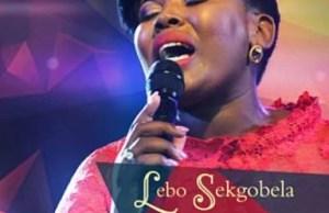 DOWNLOAD MP3: Lebo Sekgobela – Hallelujah Mdumiseni