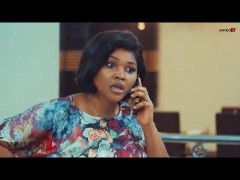Ogoji – Latest Yoruba Movie