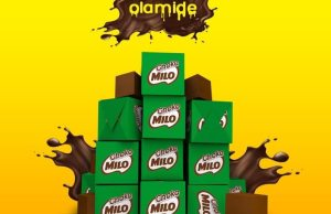 Olamide Choko Milo Mp3 Download