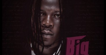 Stonebwoy Big Boss mp3
