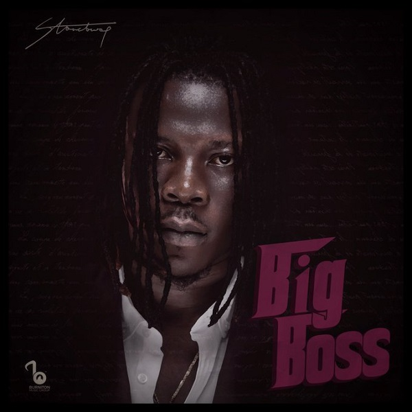 Stonebwoy Big Boss mp3