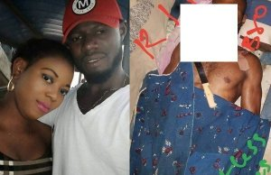 Lady accused of stabbing her husband to death in his sleep in Anambra