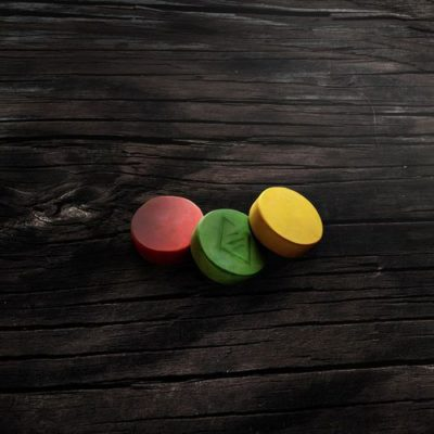 Culoe De Song — Medicine