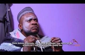 ELIZA – Yoruba Film Movie 2019
