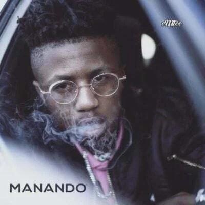 DOWNLOAD ALBUM: Emtee – Manando