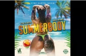 DOWNLOAD: Sikka Rymes Ft. Vybz Kartel – Summer Body mp3