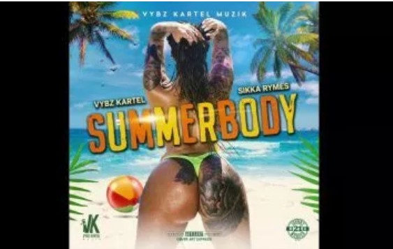 DOWNLOAD: Sikka Rymes Ft. Vybz Kartel – Summer Body mp3