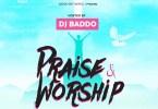 Dj Baddo Praise & Worship Mix