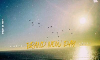 Download Emtee ft. Lolli Brand New Day Mp3