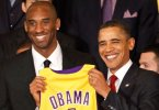 'Nothing is more heartbreaking' – Barack Obama for the first time, publicly talks about Kobe Bryant's death