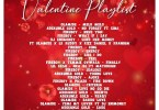 DJ Enimoney Valentine's Playlist (Mix)