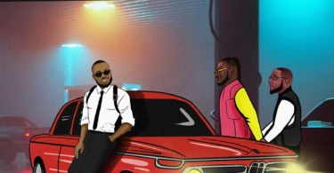 IVD ft. Davido x Peruzzi – 2 Seconds