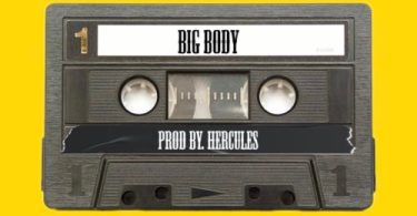 Kly - Big Body Mp3 Audio Download