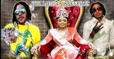 Vybz Kartel Ft. Sikka Rymes Celebration Download