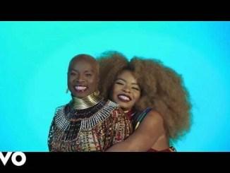 Yemi Alade Shekere Video
