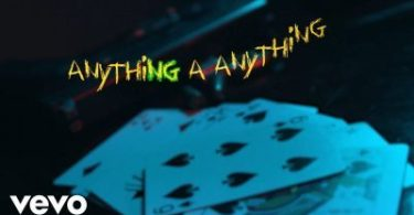 DOWNLOAD: Chronic Law – Anything A Anything (mp3)