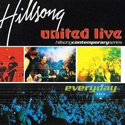 Hillsong United Hear Our Prayer