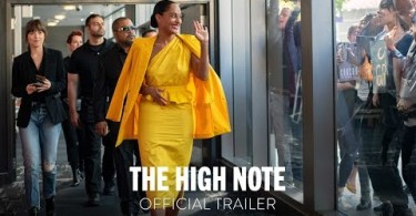 The High Note (2020) Movie