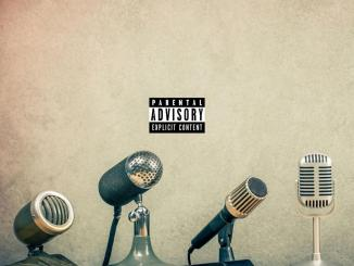 A-Q & M.I Abaga The Live Report EP