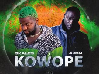 Skales – Kowope ft. Akon