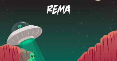 DOWNLOAD Rema Alien Mp3