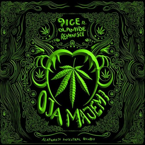 9ice - Oja Majemi ft. Olamide & Reminisce mp3