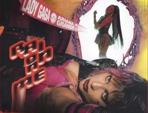 Lady GaGa & Ariana Grande Rain On Me mp3
