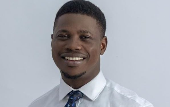 Oyo's Youngest Commissioner, Fakorede Tests Positive For COVID-19