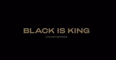 Beyonce Black Is King Trailer