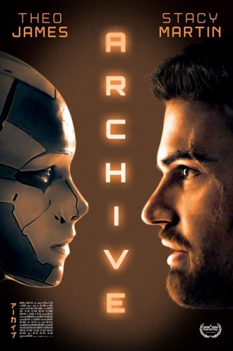 Archive (2020) movie download