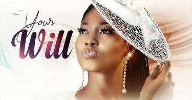 DOWNLOAD Deborah Rise Your Will Mp3 Audio